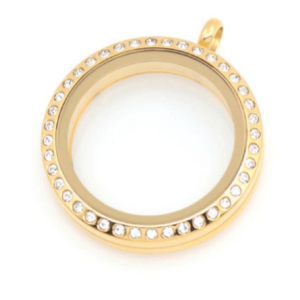 Large-gold-diamanté-Locket