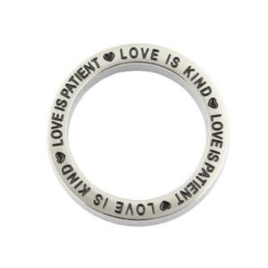 Love is Patient Loop