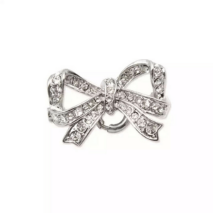 Crystal Brooch Attachment