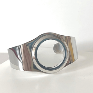 Lavish Cuff Bangle Bracelet